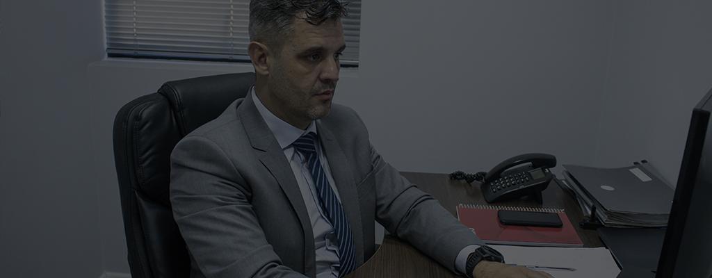 Renato Melo fala da estabilidade de emprego durante a pandemia para o site Migalhas