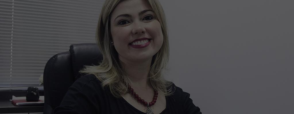 Renata Garcia fala da importância do contrato de namoro para o site Migalhas