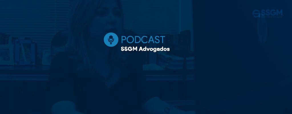 SSGM Podcast – Divórcio vs Coronavírus