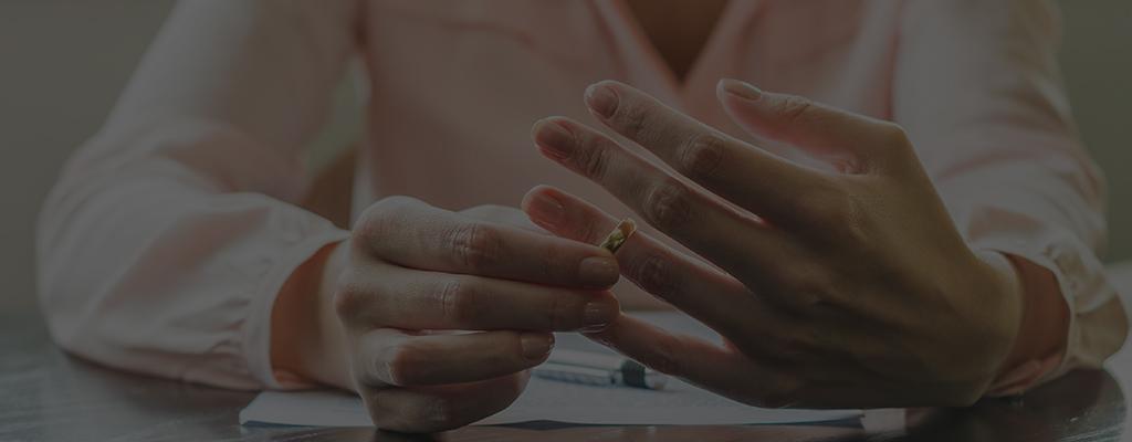 Divórcio direto e unilateral