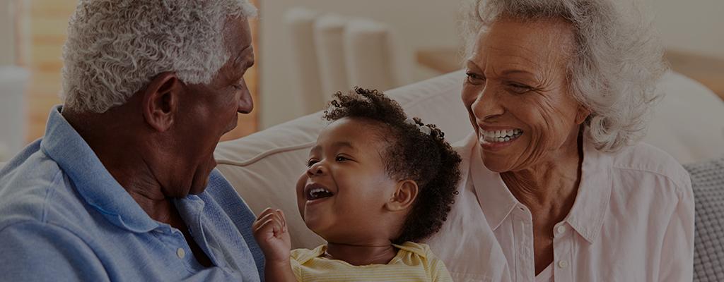 Avós conseguem na justiça o direito de guarda dos netos