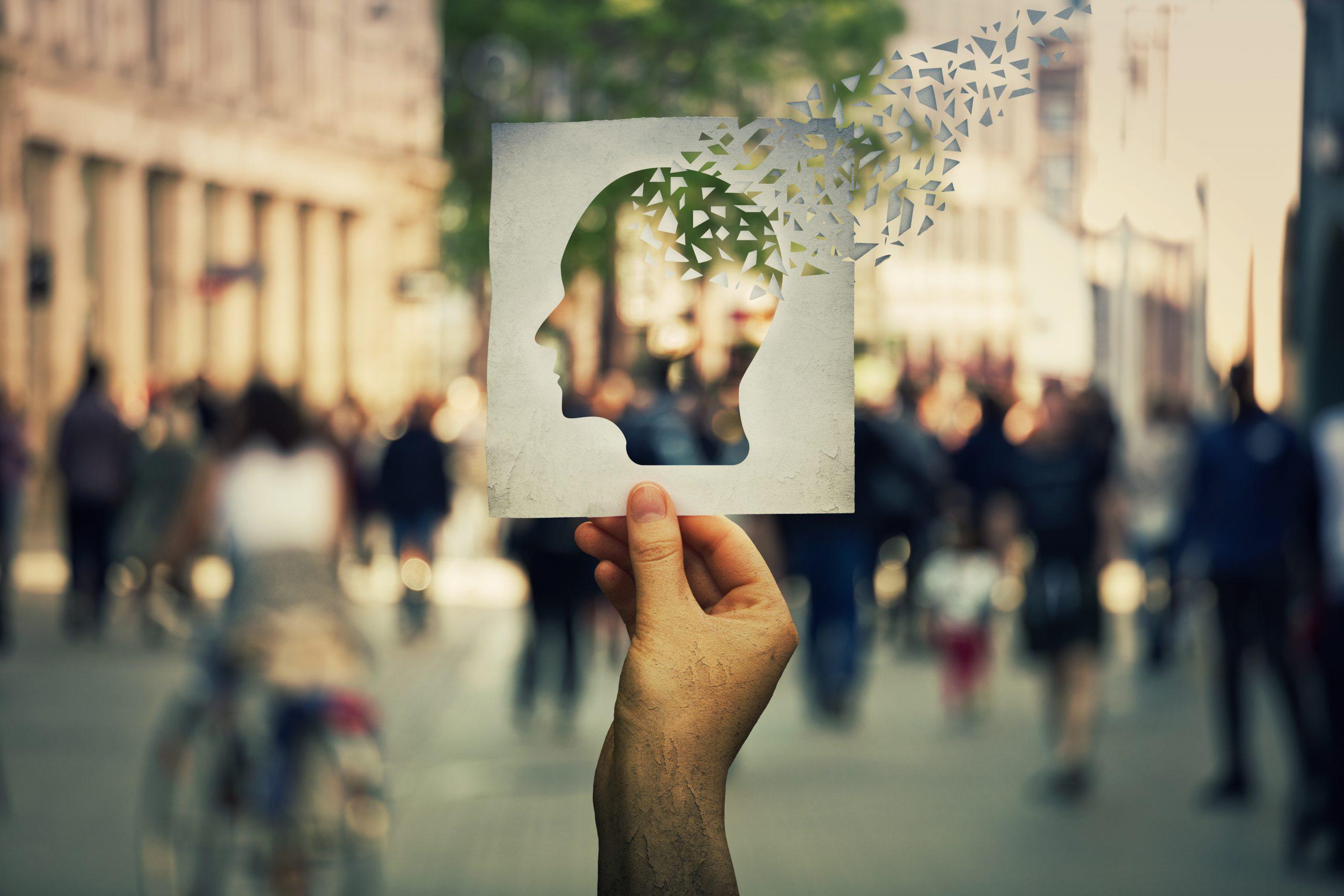 Dia nacional dos direitos fundamentais da pessoa com transtornos mentais