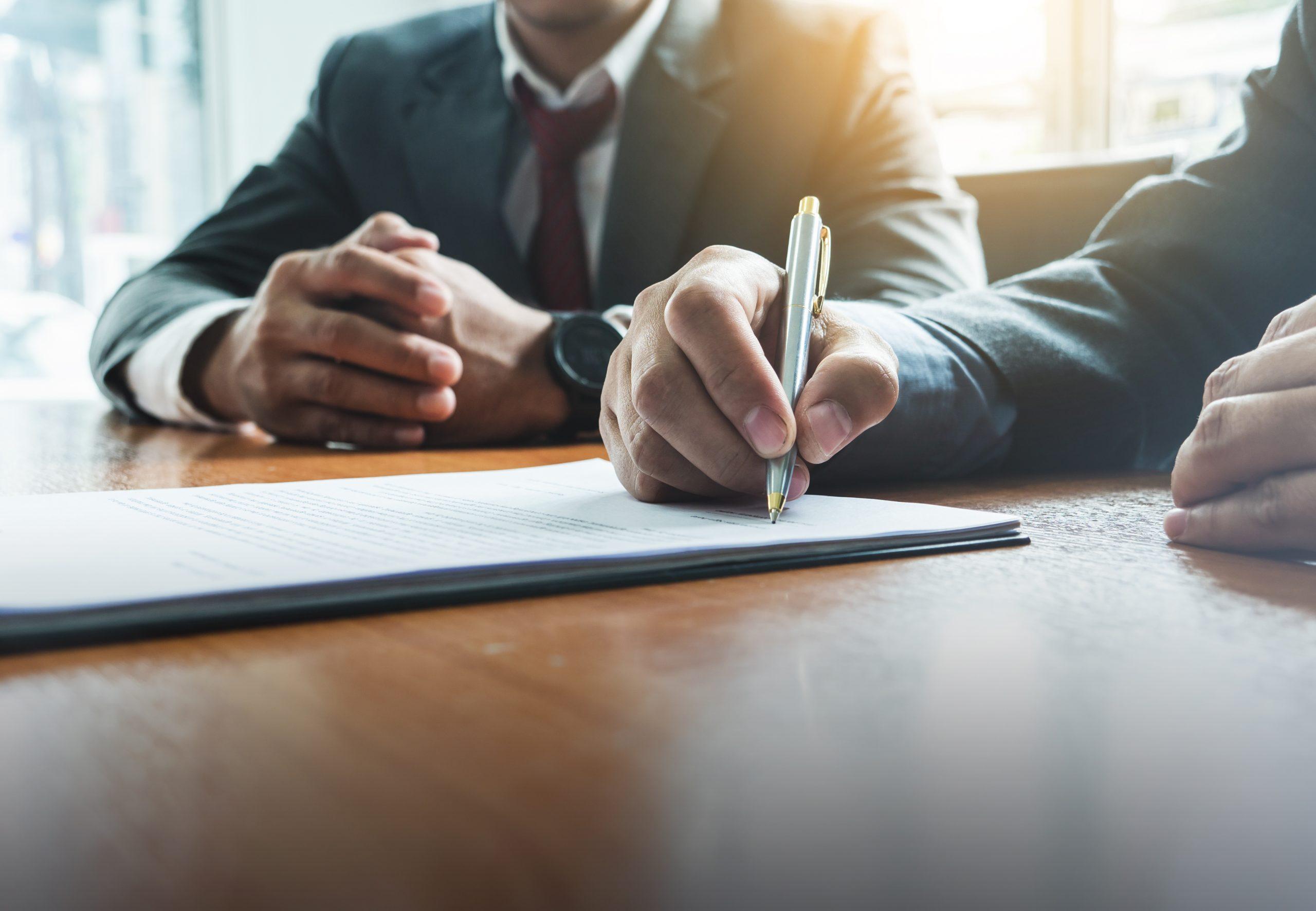 Modalidades de contrato de trabalho (Parte 1)