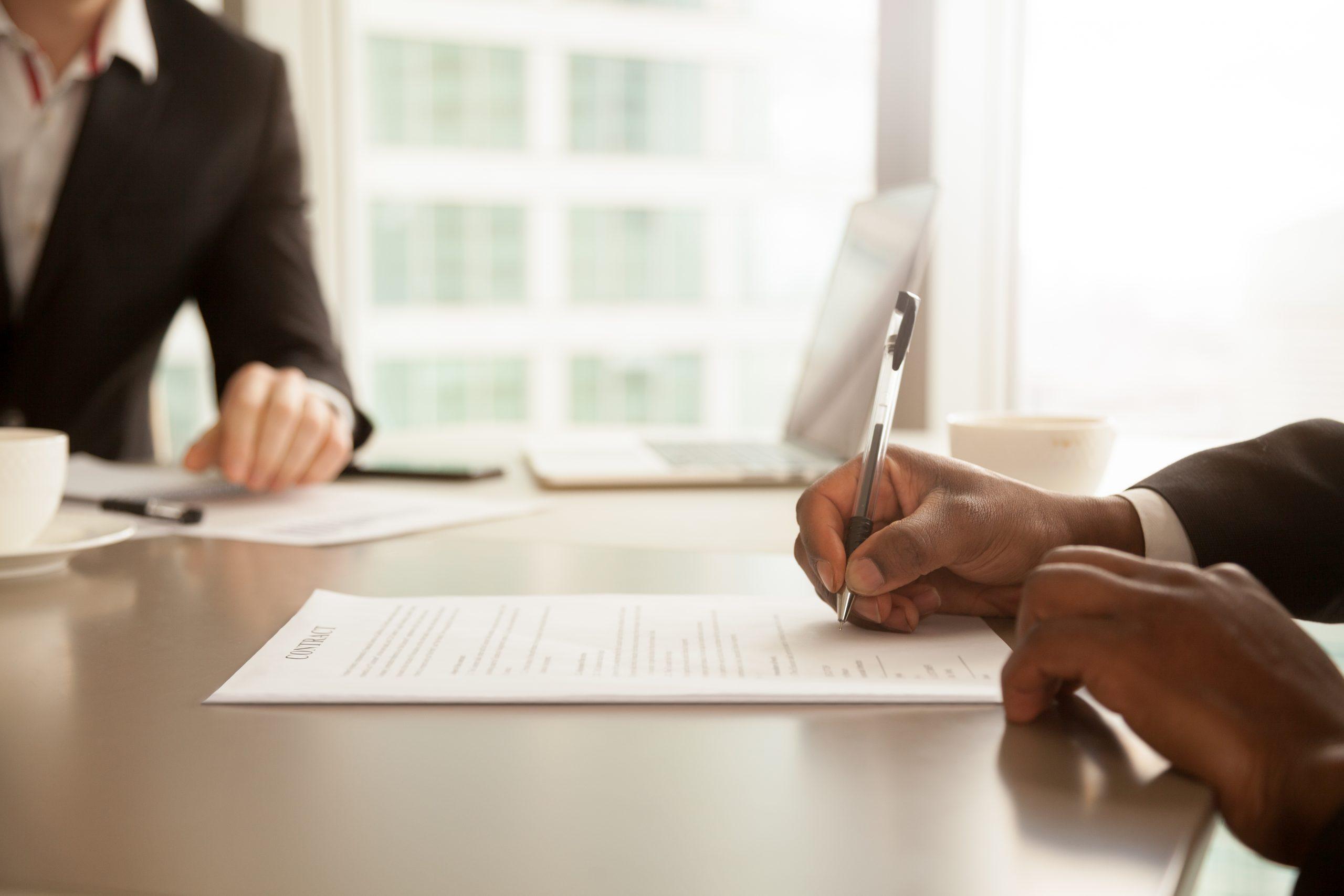 Modalidades de contrato de trabalho (Parte 2)