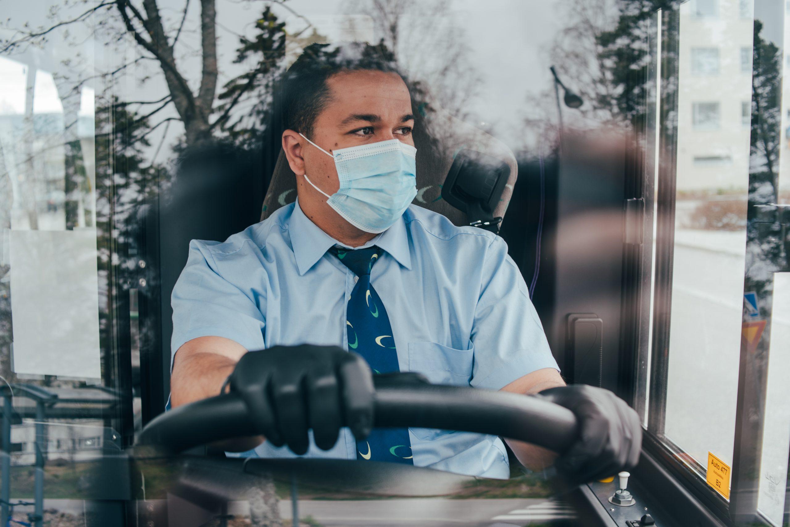 Perda da habilitação por motorista profissional é motivo para justa causa