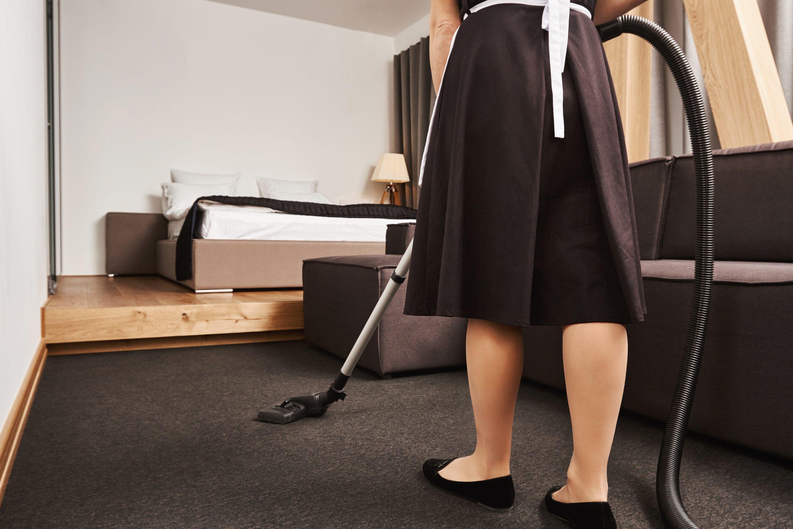 Empregados domésticos: Quem são e quais os seus direitos