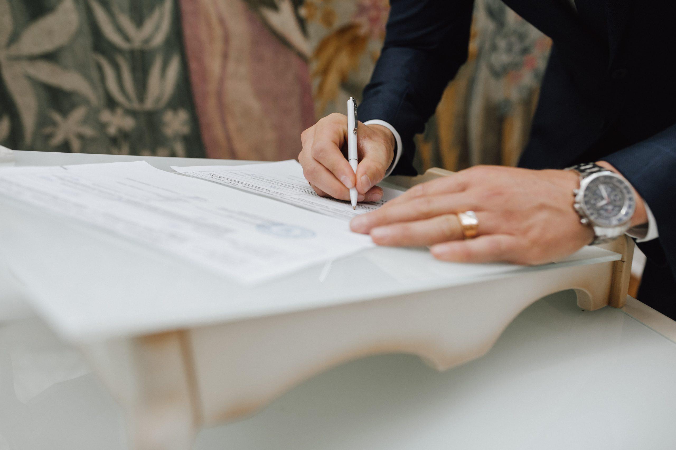 Alteração do regime de bens do casamento
