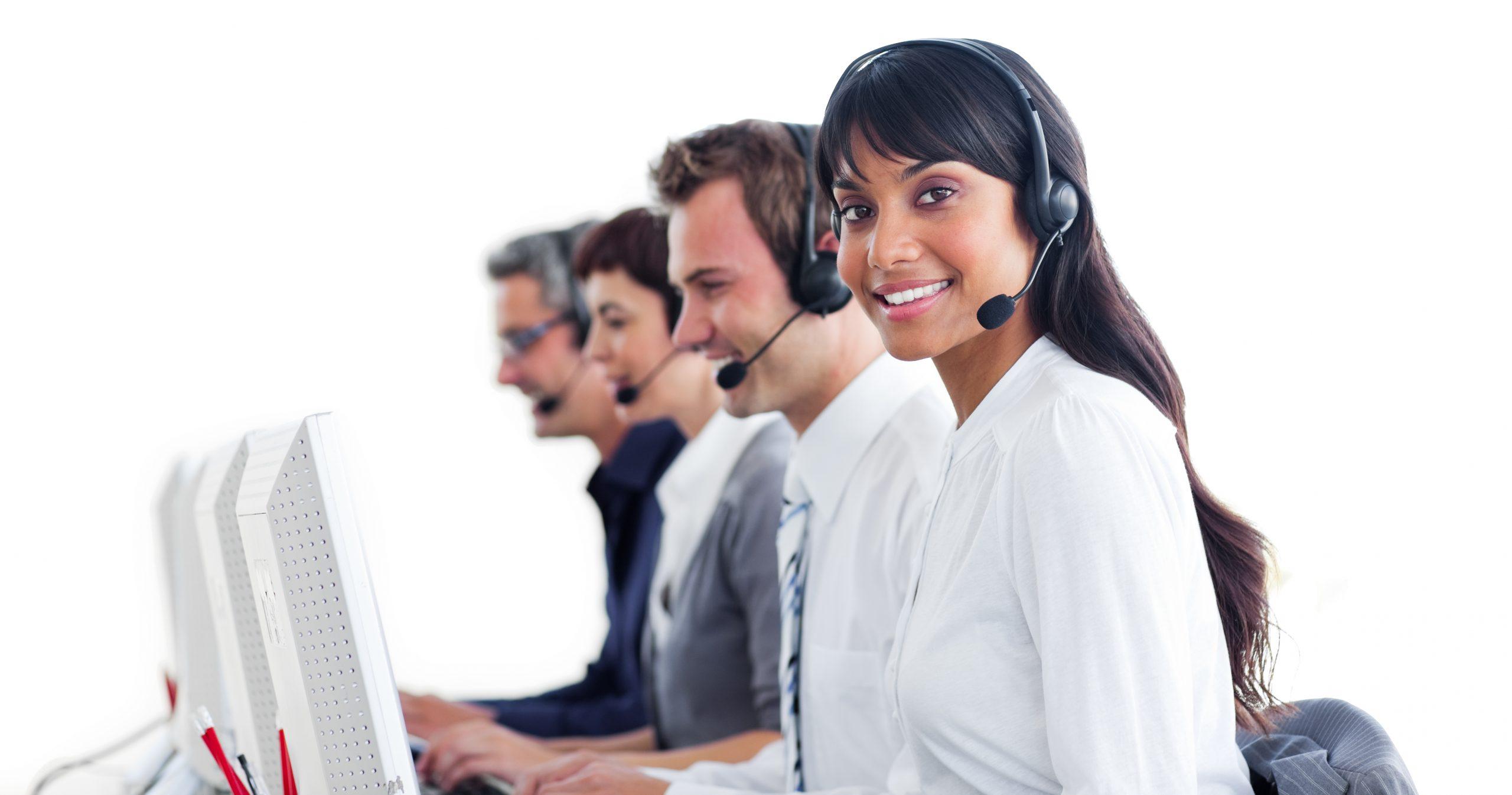 Direitos dos operadores de telemarketing