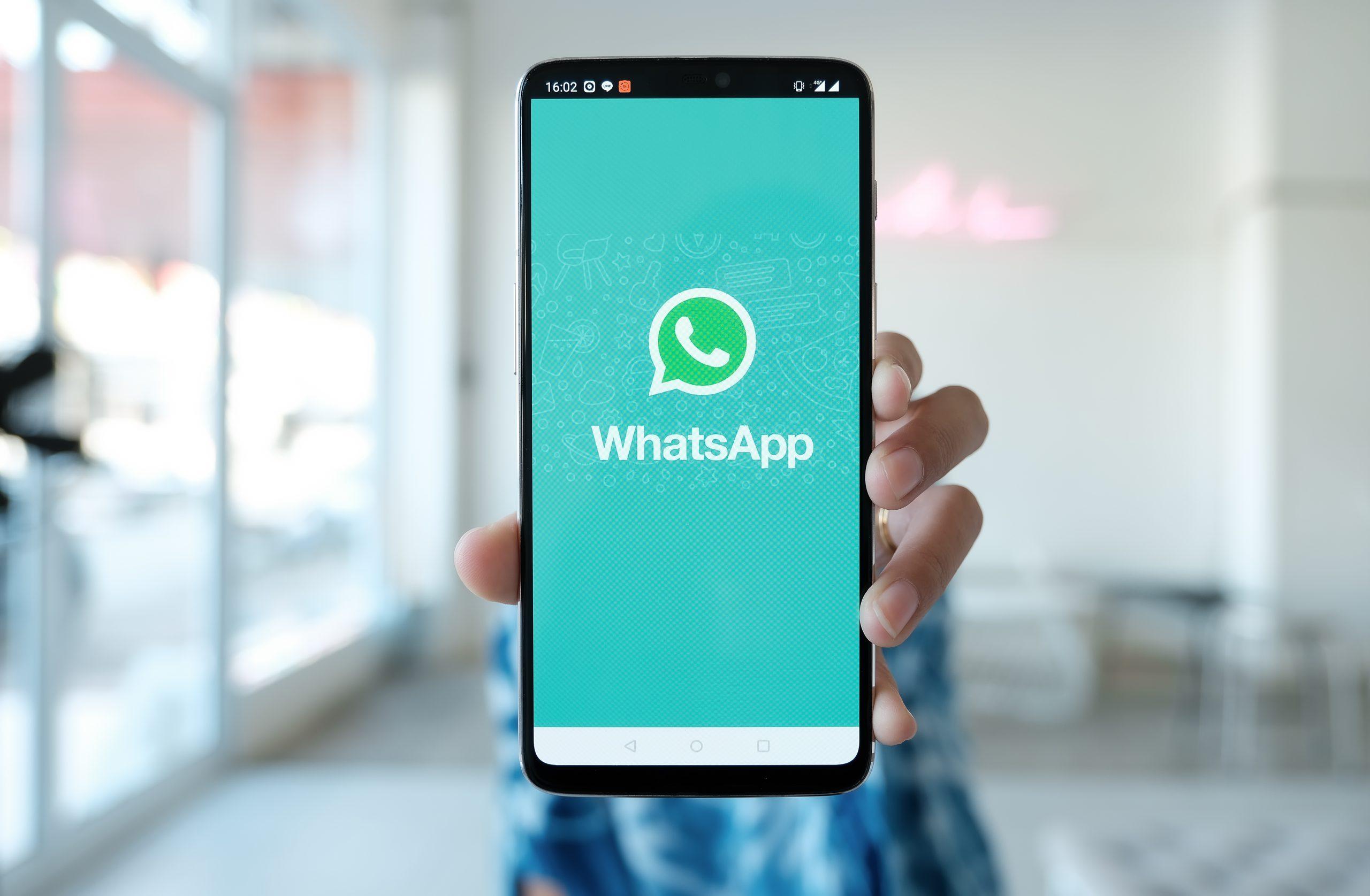 WhatsApp como meio de prova na Justiça do Trabalho