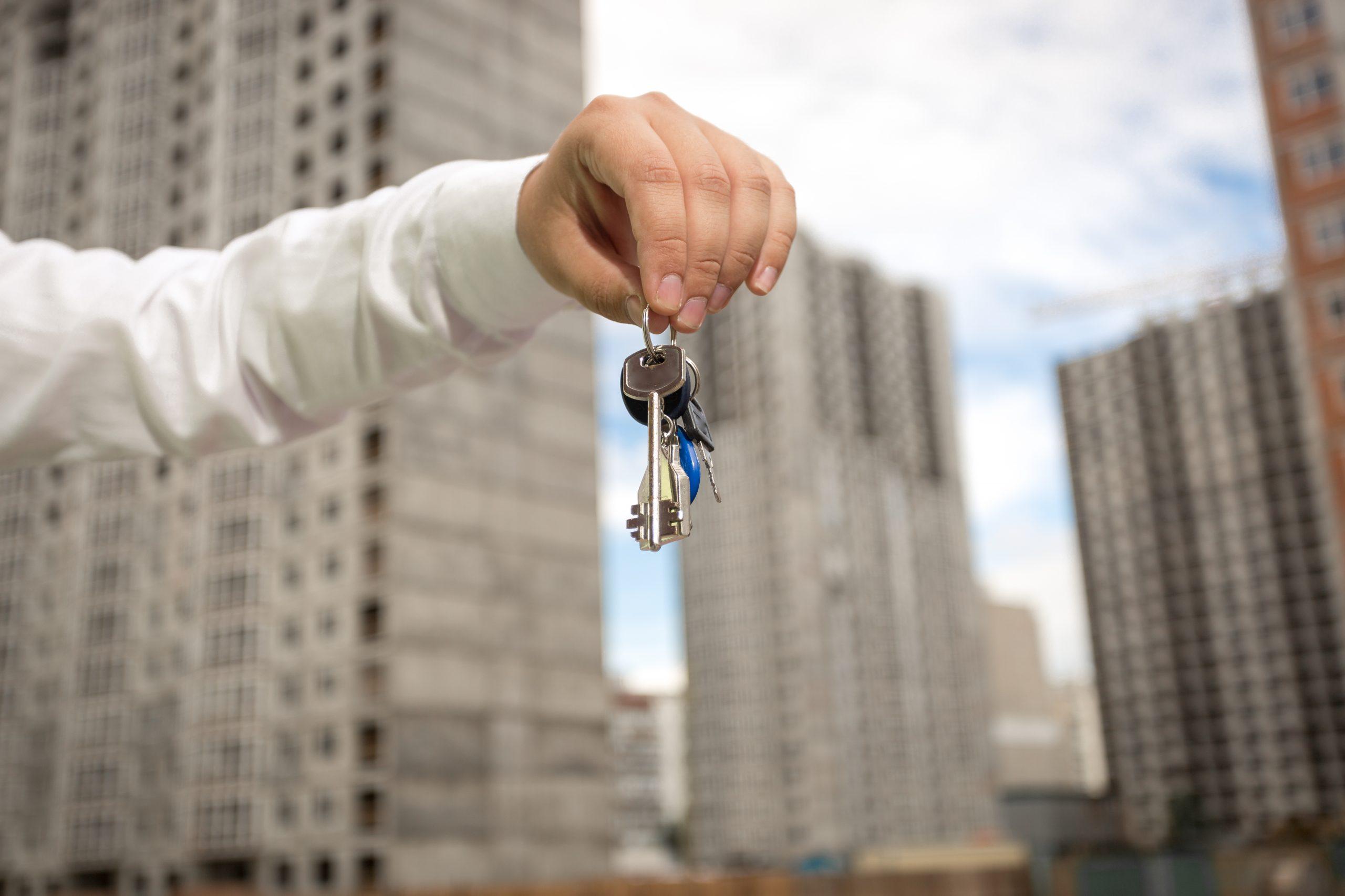 Benefícios de uma assessoria jurídica para a compra e venda de imóvel