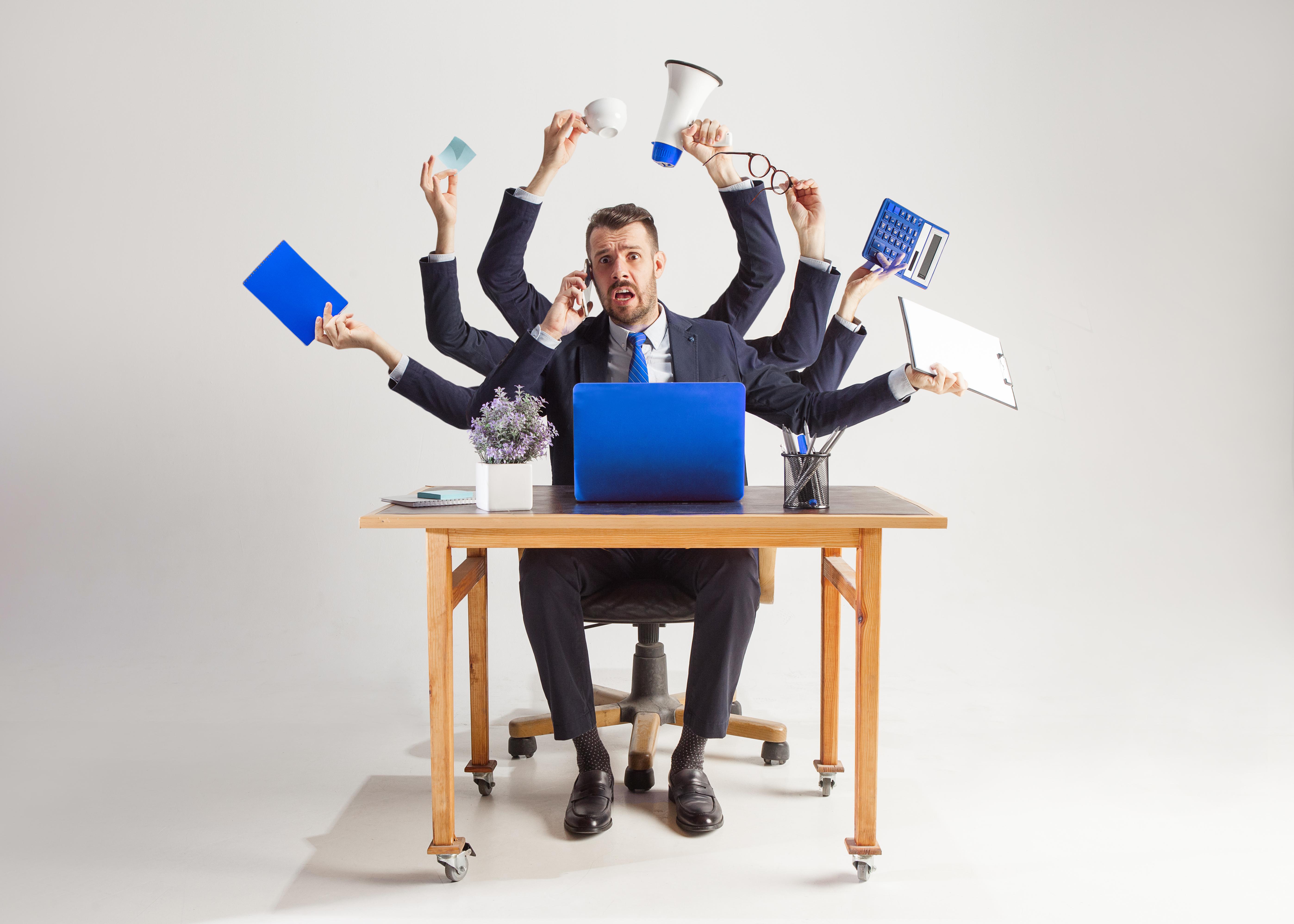 Diferenças entre desvio e acúmulo de função