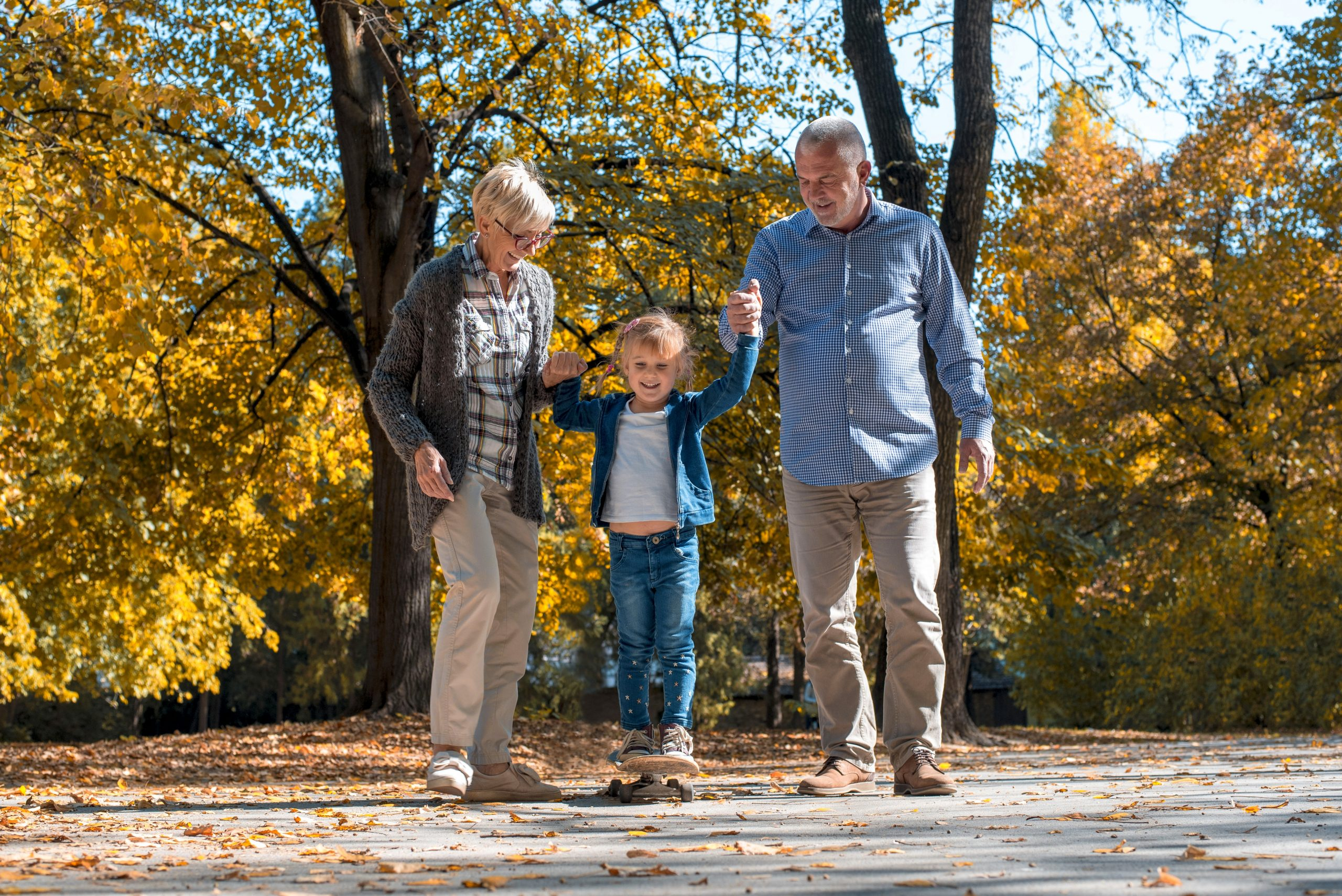 Direito de visita dos avós